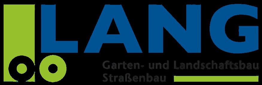 Garten und Landschaftsbau Lang Logo